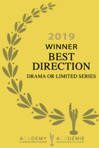 2019 CSA Winner Best Direction